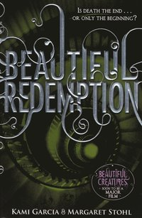 bokomslag Beautiful redemption (book 4)