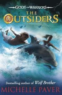bokomslag The Outsiders