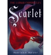 bokomslag Scarlet