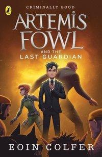 bokomslag Artemis Fowl and the Last Guardian