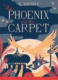 bokomslag The Phoenix and the Carpet