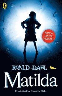 bokomslag Matilda (Theatre Tie-in)