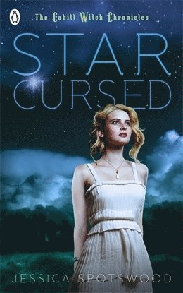 bokomslag Born Wicked: Star Cursed