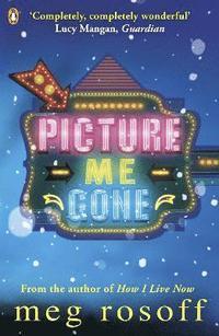 bokomslag Picture Me Gone