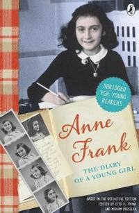 bokomslag The Diary of Anne Frank
