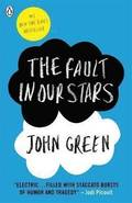 bokomslag The Fault in Our Stars
