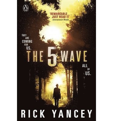 bokomslag The 5th Wave