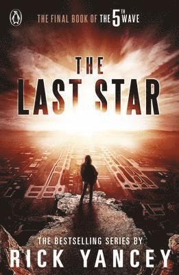 bokomslag The Last Star