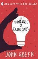 bokomslag An Abundance of Katherines