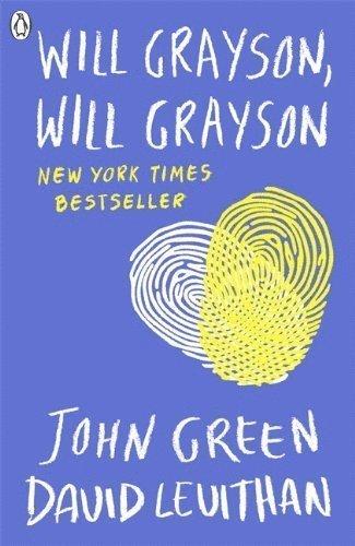 bokomslag Will Grayson, Will Grayson
