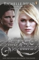 bokomslag Bloodlines: Silver Shadows (book 5)