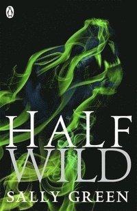 bokomslag Half Wild