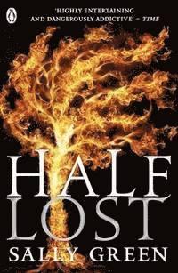 bokomslag Half Lost
