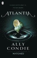 bokomslag Atlantia (Book 1)