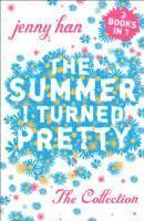 bokomslag The Summer I Turned Pretty Complete Series (Books 1-3)
