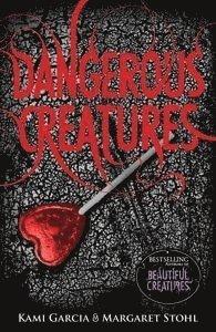 bokomslag Dangerous Creatures
