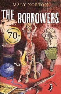 bokomslag The Borrowers