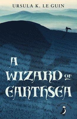 bokomslag A Wizard of Earthsea