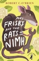 bokomslag Mrs Frisby and the Rats of NIMH