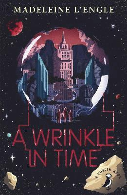 bokomslag A Wrinkle in Time