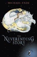bokomslag The Neverending Story