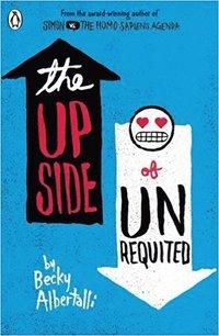 bokomslag The Upside of Unrequited