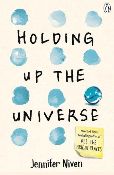 bokomslag Holding Up the Universe