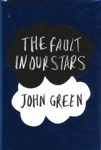 bokomslag The Fault In Our Stars: Hardback Foil edition