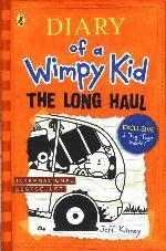 The Long Haul : Diary of a Wimpy Kid 9