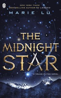 bokomslag The Midnight Star (The Young Elites book 3)
