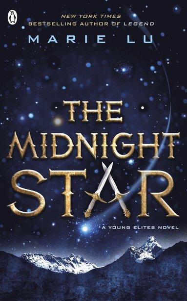 bokomslag The Midnight Star