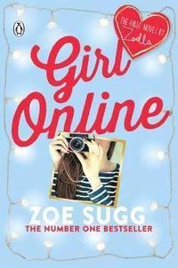 bokomslag Girl Online
