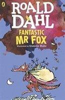 bokomslag Fantastic Mr Fox