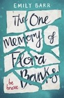 bokomslag The One Memory of Flora Banks