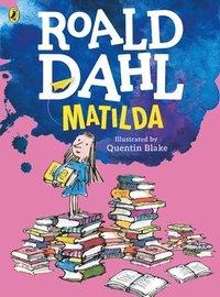 bokomslag Matilda (Colour Edition)