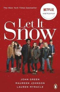 bokomslag Let it Snow (Film Tie-In)