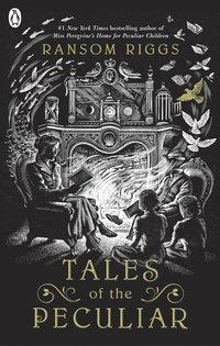 bokomslag Tales of the Peculiar