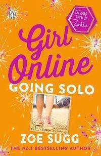 bokomslag Girl Online: Going Solo