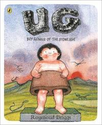 bokomslag UG: Boy Genius of the Stone Age and His Search for Soft Trousers