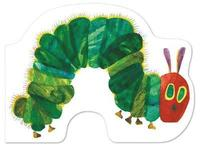 bokomslag All About the Very Hungry Caterpillar