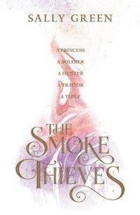 bokomslag The Smoke Thieves