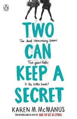 Two Can Keep a Secret 1