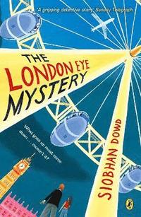 bokomslag London Eye mystery