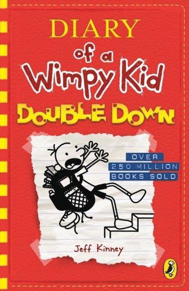 bokomslag Double Down