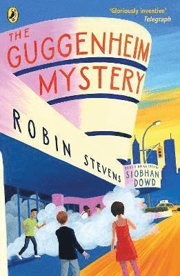 bokomslag The Guggenheim Mystery