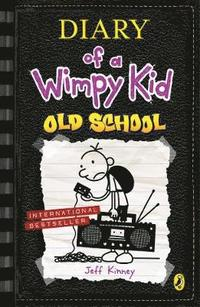bokomslag Old School: Diary of a Wimpy Kid 10