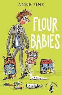 bokomslag Flour Babies