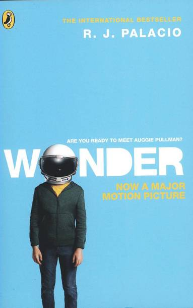 bokomslag Wonder (Film Tie-In)
