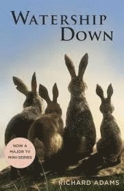 bokomslag Watership Down (TV Tie-in)