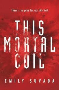 bokomslag This Mortal Coil